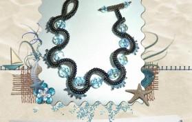 perlages_braceletturquoise