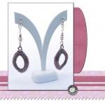 Boucles d'oreilles Médicis