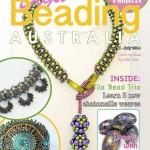 Digital Beading Magazine – Numéro 11 – rubrique Fab Four