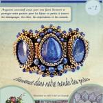 Magazine RDV creatif – numéro 1
