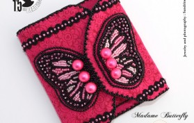 Madame Butterfly - front